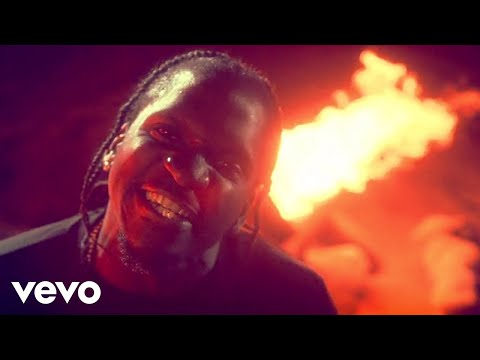 0 Pusha T featuring Chris Brown   Sweet Serenade Video