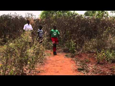Supporting Child Headed Households in Uganda -- Part 2