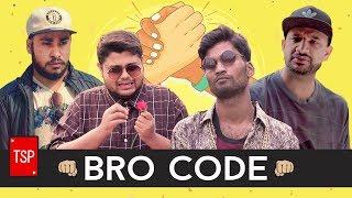 Video Bro Code | The Screen Patti 1 Million Special MP3, 3GP, MP4, WEBM, AVI, FLV Maret 2018