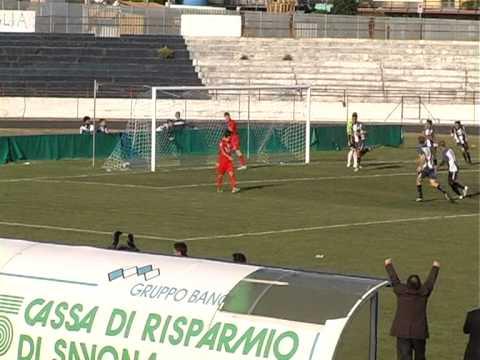 A Savona finisce 1 a 1