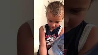 Mohawk instructional video for Steven and Carter Sharer