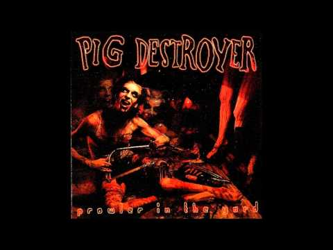 Pig Destroyer - Starbelly