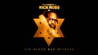 Rick Ross - Burn (ft. Lil Wayne)(The Black Bar Mitzvah)