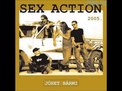 Sex Action - Mennyit Érsz