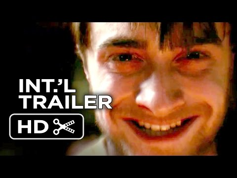 Official Trailer - Subscribe to TRAILERS: http://bit.ly/sxaw6h Subscribe to COMING SOON: http://bit.ly/H2vZUn Like us on FACEBOOK: http://goo.gl/dHs73 Follow us on TWITTER: http://bit.ly/1ghOWmt Horns Official...