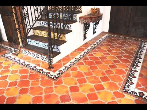 0 Saltillo Tile Sealer TerraNano