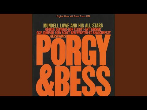 Mundell Lowe – Porgy & Bess (Full Album)