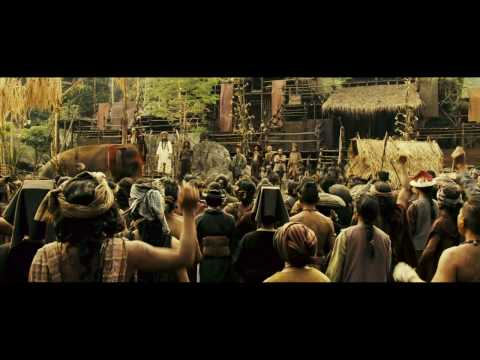 Download Ong Bak 2 Starring Tony Jaa Full HD Trailer HD Video