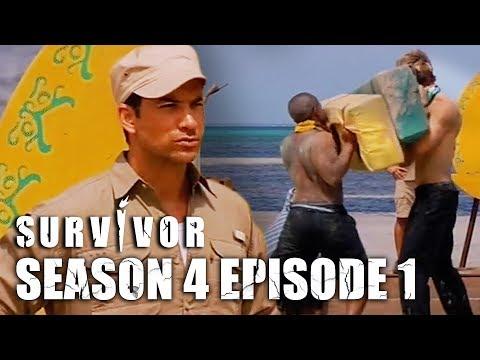 Survivor South Africa: Maldives | EPISODE 1 - FULL EPISODE