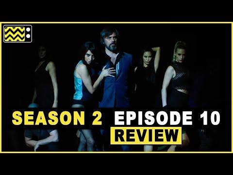 Legion Season 2 Episode 10 Review & Reaction | AfterBuzz TV