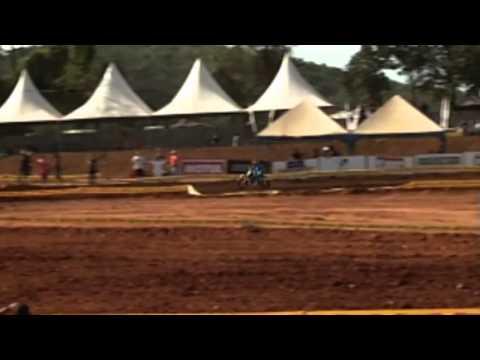 Copa Pro Tork Minas Gerais de Motocross - 2015 - 3ª Etapa/Sarzedo - Corrida 65 cc