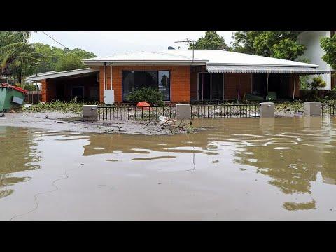 Αυστραλία: Μετά τις πυρκαγιές ήρθαν οι πλημμύρες