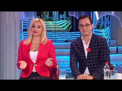 Aleksandra Mladenović i Uroš Živković – Grand Magazin – (TV Grand 30. septembar)