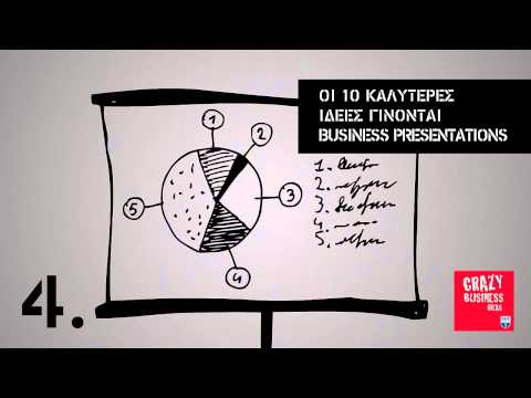 Crazy Business Ideas 2014