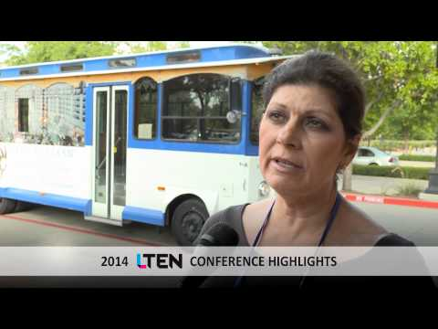 LTEN (formerly SPBT) 2014 Annual Conference Highlights