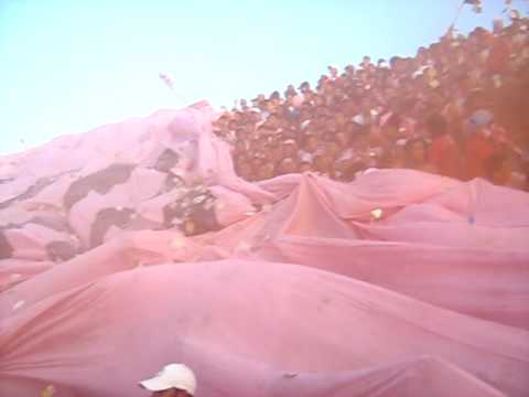 juventud rosada ch - Barra Popular Juventud Rosada - Sport Boys