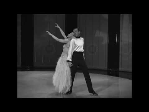 Shall We Dance Ballet - Fred Astaire and Ballet Ensemble