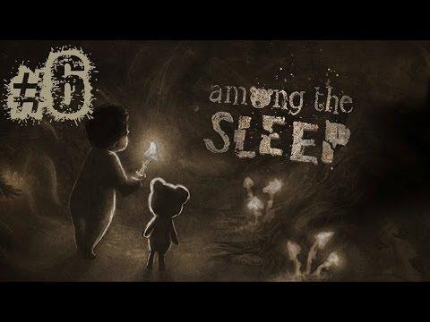 Among The Sleep – Part 6 – Drinking Problem