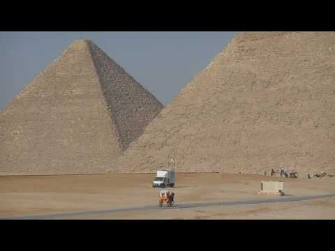 Piramid Giza (2)