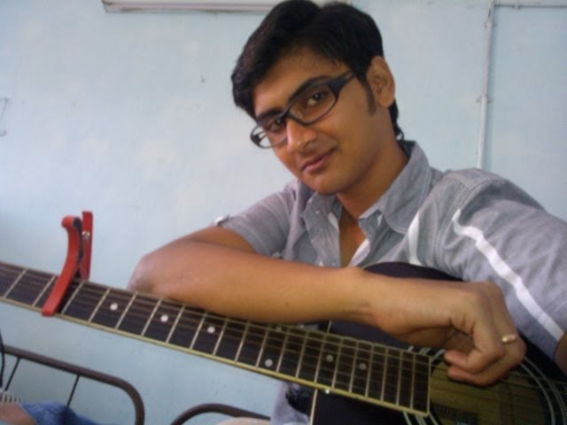 Ishq Wala Love Student Of The Year Guitar Lesson By Mykee : SenzoMusic.com