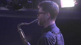 Download Lagu Donny McCaslin Berklee Quartet - Fast Future (Live at Berklee) Mp3