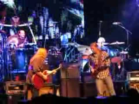 """Elizabeth Reed"" – Allman Brothers Band – Beacon Theater – 3/14/09"