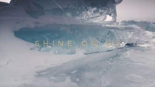Shine on us