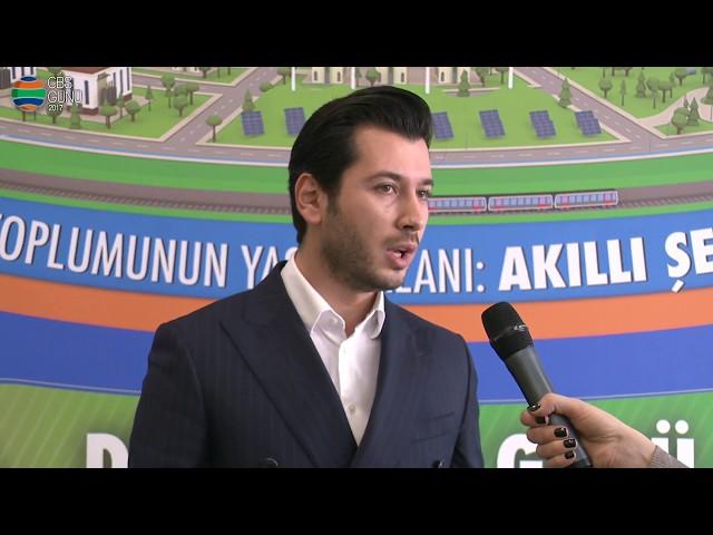 Yandex Türkiye Ülke Müdürü Onur Karahayıt