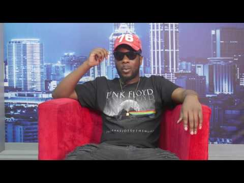 Maleek Berry: How Wizkid and I Created 'The Matter'  - | PulseTV