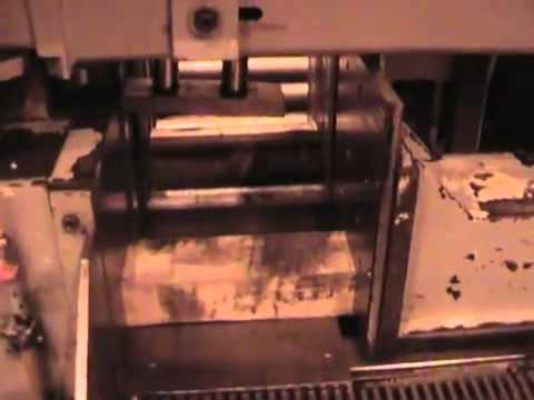 Bandsägemaschine KASTO HBA 520 AU CNC 2005