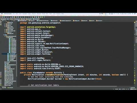 Android - Tor Norbye, Xavier Ducrohet An in-depth tour of the Android development tools, with a closer look at everything new - along with tips and tricks for getting ...