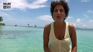 Panamá, paraíso entre el Pacífico y el Atlántico