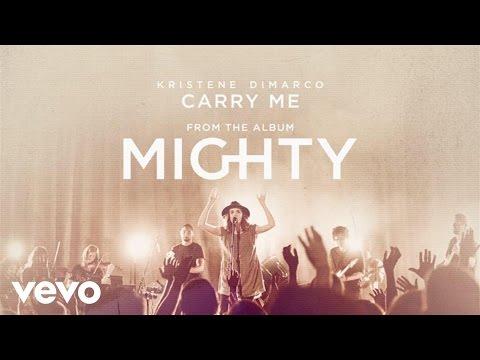 Kristene DiMarco - Carry Me (Live/Audio)