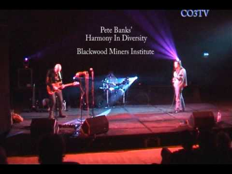 Pete Banks' Harmony In Diversity