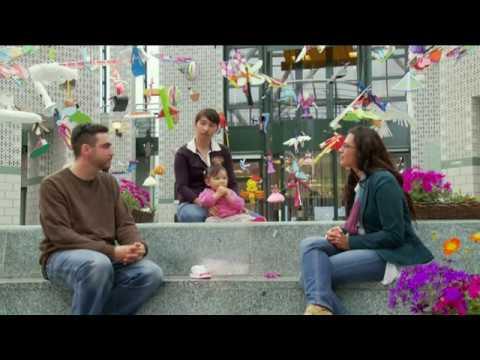Couples et familles binationaux