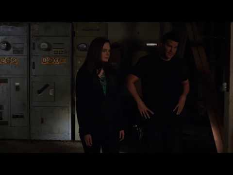 """Bones 9x04 - """"Bones, if I ask you to marry me, will you say 'yes'?"""""""