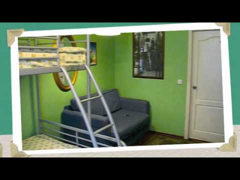 Video of Friends Hostel - Bankovsky