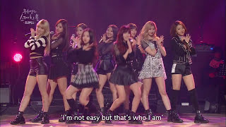 Download Video Twice - Like OOH-AHH / Bad Girl Good Girl / So Hot [Yu Huiyeol's Sketchbook] MP3 3GP MP4