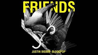 Video Justin Bieber - Friends ft. Blood pop (1 HOUR LOOP!) MP3, 3GP, MP4, WEBM, AVI, FLV Januari 2018