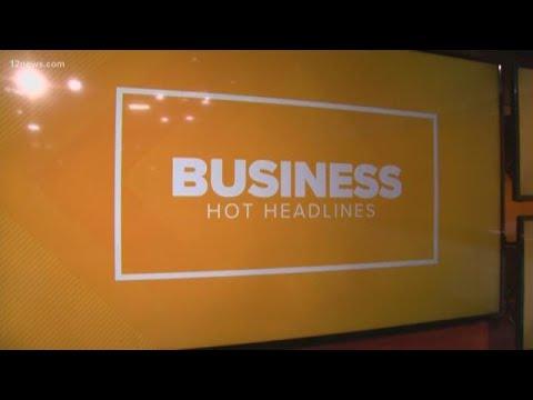 Business Hot Headlines: Wells Fargo, Samsung, Amazon & Walmart
