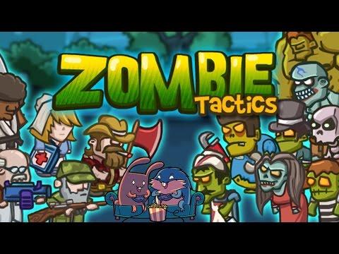 Zombie Tactics \