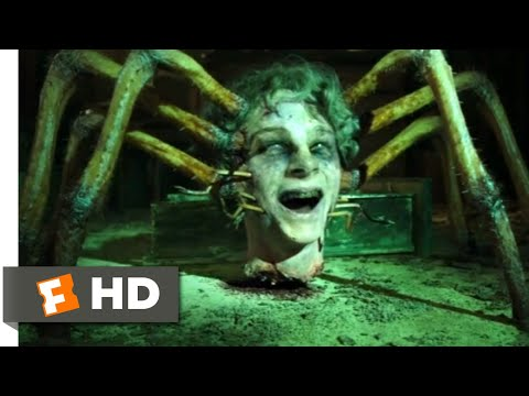 It: Chapter Two (2019) - Stanley's Head Scene (8/10) | Movieclips