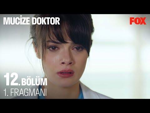 Mucize Doktor 12. Bölüm Fragmanı