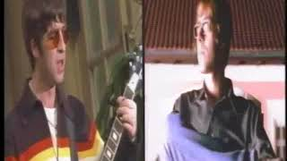 Oasis - Don't Look Back In Anger (US Version)