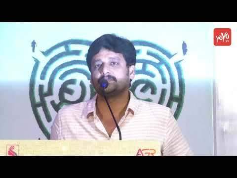 Kurangu Bommai Success Meet   Vidharth   Bharathiraja  Delna Davis   YOYO TV Tamil