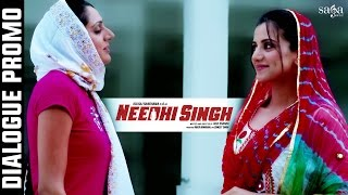 Nonton Needhi Singh    Dialogue Promo 3   Latest Punjabi Movie 2016   Sagahits Film Subtitle Indonesia Streaming Movie Download