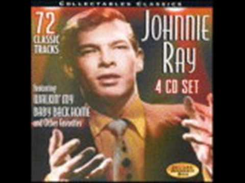 Tekst piosenki Johnnie Ray - What a Diff'rence a Day Makes po polsku