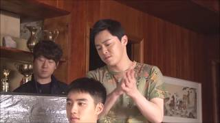 Nonton Hyung My Annoying Brother  Dvd Kamera Arkas   Sahneleri  Behind The Scenes  Film Subtitle Indonesia Streaming Movie Download