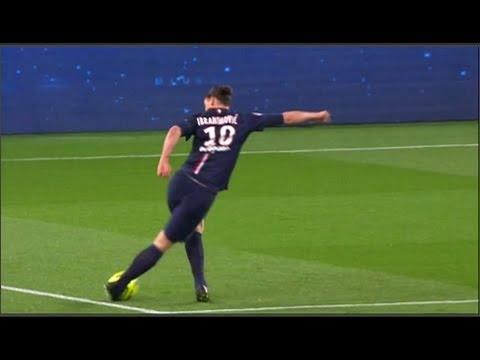 i gol più belli di zlatan ibrahimovic
