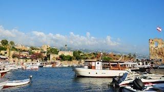 Jounieh Lebanon  city images : Lebanon: Byblos | Lady of Lebanon | Beirut | Raouche | Faraya | Jounieh